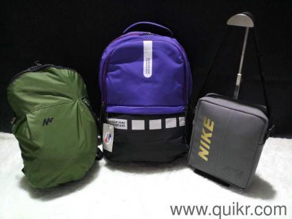 7149fea05e3 rocky 5   Used Bags - Luggage in Delhi   Home   Lifestyle Quikr Bazaar Delhi