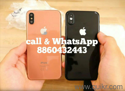 IPhone X 256gb (full display) Dubai 1st high copy matel body @@ cod  available