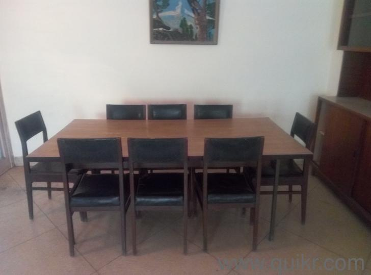 ef5966d35837 HEAVILY USED  Large Size Dining Table for Sale !!