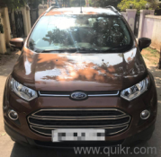 Used Ford Ecosport Diesel Find Best Deals Verified Listings At