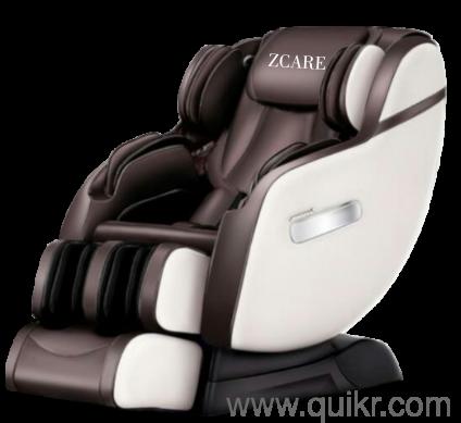 Full Body Massage chair 4d