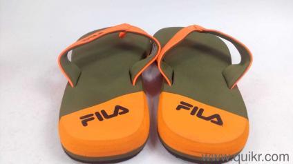 92c2ca8d52535 Fila Men s Coast Alt Dep Neo Org Flip Flops Thong Sandals-7 UK India ...