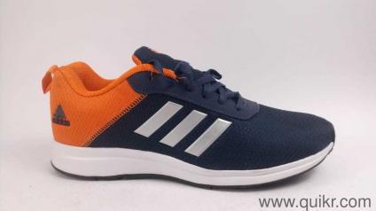 Adidas Men s Blue Running Shoes-8 UK India (42 1 9 EU f06f615a2