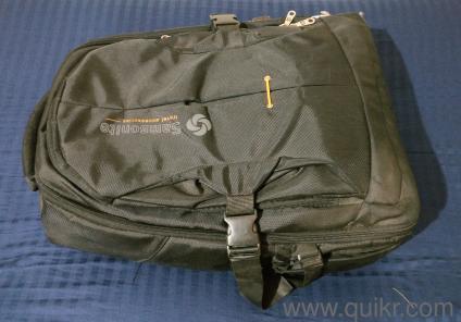 ca99b9d95b Samsonite Wheeled Laptop Backpack (Black)