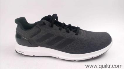 hot sale online 463cf 75ecb Adidas Men s Cosmic 2 M Ftwwht, Cblack Running Shoes-11 UK India (