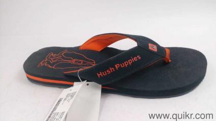 749dcb1638b5 Hush Puppies Men s Vector Blue Hawaii Thong Sandals - 10 UK India (44 EU
