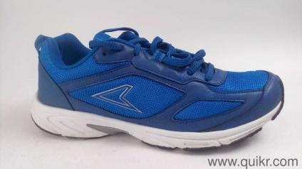e56c7652598 Power Men s Flyt 2 Blue Running Shoes-10 UK India (44 EU)
