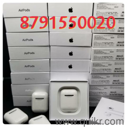 APPLE AIR PODS USA CALIFORNIA IMPORTED