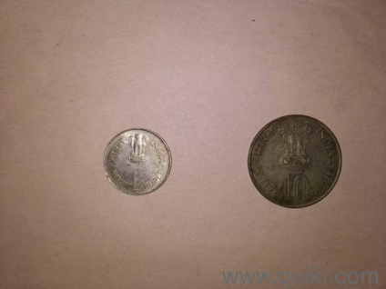 Old Indian Rare Coins