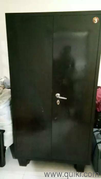 Steel Almirah In Best Condition Almost Home Decor Furnishings