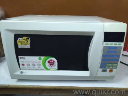 86e68269239 LG Microwave 28 litres in Perfect condition