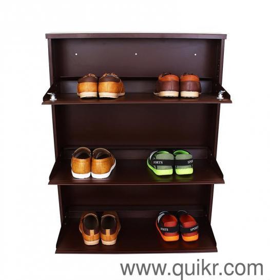 e8806ead9cb 3 Level Super Wide Shoe Rack by Peng Essentials
