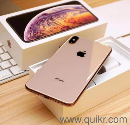 IPHONE XS MAX PRICE IN DUBAI 256GB - APPLE IPHONE XSMAX 256