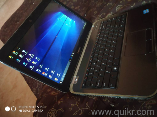 Dell Inspirion I5 3rd Gen In Good Condition - Gently Laptops