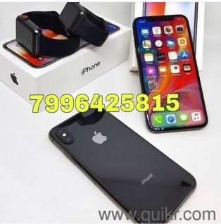 *7996425815 IPHONE X 256 4 GB RAM DUBAI MASTER COPY 99%PERCENT ORIGINAL  PRODUCT WITH IOS UPGRADE 12 1 FULL HD DISPLAY 5 8 INCH ALL OVER INDIA CASH  ON
