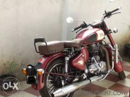 Original Royal Classic Bullet Old Model 1960 1965 For Sale In Kerala