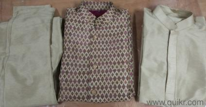 Kurta Saya Used Clothing Garments In Mumbai Home Lifestyle