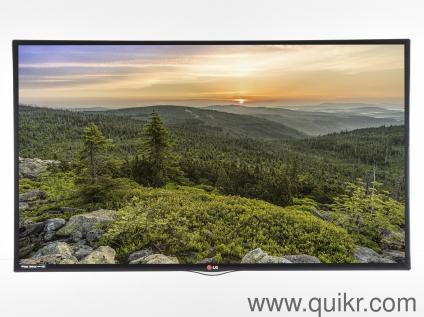 7c7f6e43d LG 42 Inch Full HD LED TV and Fire-Stick