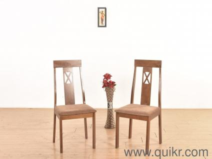 56f0d42470 Refurbished / Used Dining Chairs Furniture in Pune   Second Hand ...