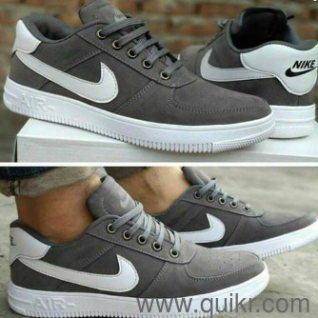 Nike imported brand new Air force model shoes for sale. 78f294cbd