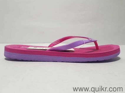 849f21838 United Colors of Benetton Women s Pink Flip-Flops-4 UK India (37