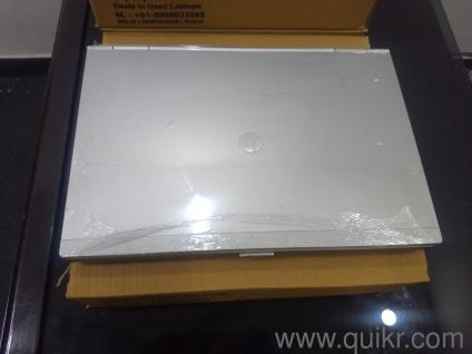 Hp Elitebook 8470p,Intel Core i5/ Ram: 4 GB,Hdd: 320 GB