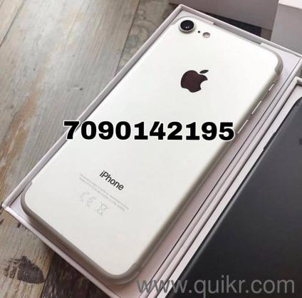 7090142195 APPLE IPHONE 7 128 GB  WITH PURE MATEL BODY & FULL HD DISPLAY  DUBAI MADE 1ST HIGH CLONE COPY AAA VERSION AVAILABLE IN LOWEST PRICE COD