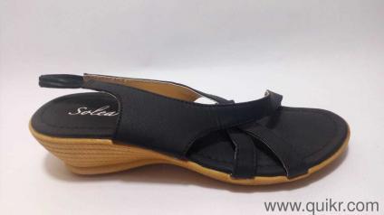 6da31e336c4ce6 PARAGON Women s Black Fashion Sandals-5 UK India (38 EU)(PU7501LP