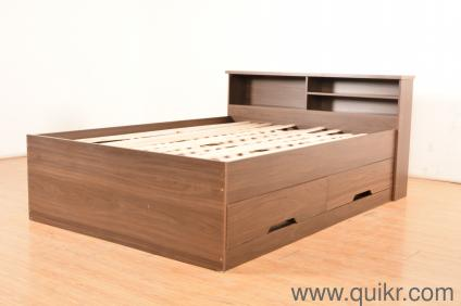 7ae38d5ac3e double bed with storage 5x6 range 5000 to 6000