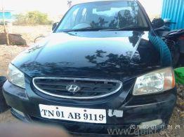 bb32e207f3 Hyundai Accent CRDi – 2006