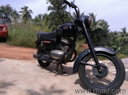 Java Yezdi Roadking Bikes For Sale Karnataka For 10    Find