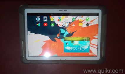 Samsung Galaxy Note 10 1 Calling Tablet in Excellent Condition