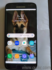 Samsung s7 only glass cracked and rest in good condition