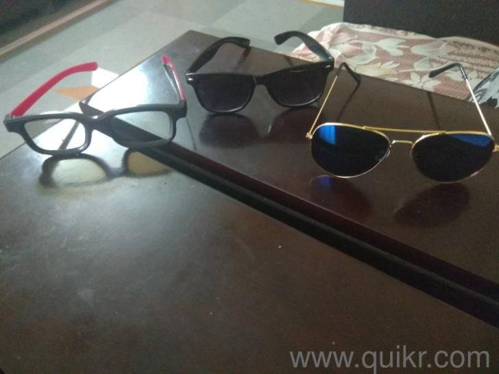 03d64711d84b BRAND NEW  Set of 3 best glayers (sunglasses)in which there is also a 3d  sunglass