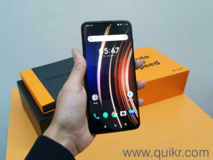Brand new original oneplus 6t mclaren editing for sale at affordable prices  comes with complete accessories