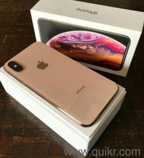 I phone xs max made in USA call on WhatsApp 98 99 58 86 72