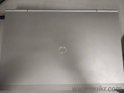 HP elitebook 8470p business laptop