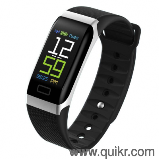 D C Smart Fitness Band Pls Call 962408 3383