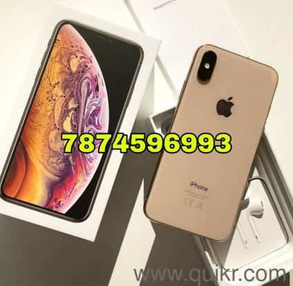 86b749d0ebec15 78745 96993 APPLE IPHONE XS MAX 256.. in Mallampet - Quikr Hyderabad ...
