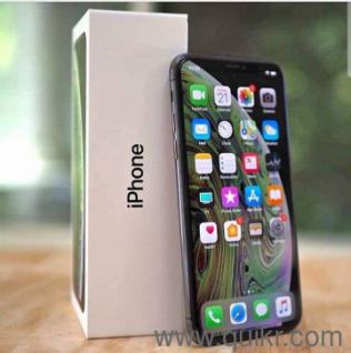 APPLE IPHONE X ORIGINAL CLONE MODEL FOR SALE
