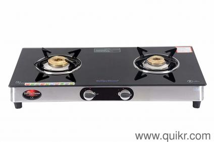 Buy Refurbished Unboxed Used Second Hand Gas Stove Online In