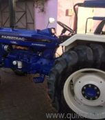 farmtrac 6055 T20 model brand new 2019 Abhay Reddy Layout, Bangalore