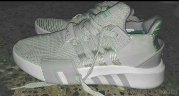 brand new adcbd c8312 Adidas eqt model (1st copy). Almost Like New Home   Lifestyle,Footwear ...
