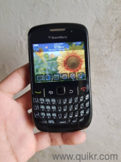 blackberry curve 8520 mobile software free download | Used