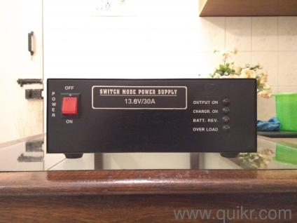 adcom power amplifier model gfa 545 | Used Computer Peripherals in