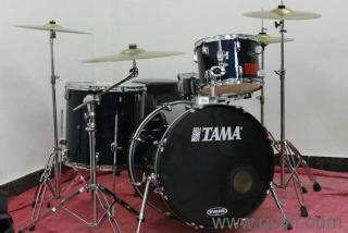 Drums for Rent