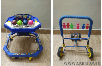 Buy Refurbished/Unboxed/Used/Second Hand Tricycles Online in