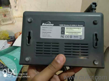 airtel job in pali marwar   Used Computer Peripherals in