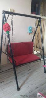 92d82c909e9 Refurbished   Used Swings Jhula Furniture Online in Vijayawada ...