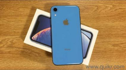 Apple iphone XR 256gb 4g jio clone(New box pack available ,4g clone copy  with ios appstore& facelock-4gb Ram ,512gb Rom(Cash on delivery)ALL IPHONE